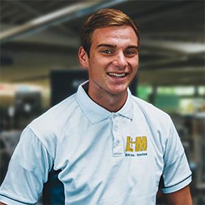 Bjarne Brügge
